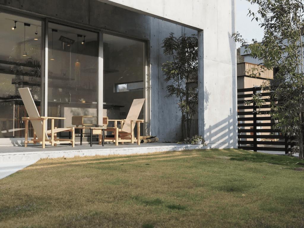 japanese brutalist architecture