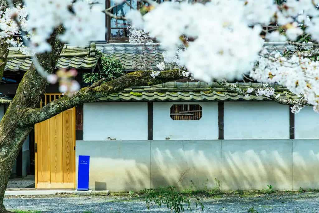 traditional Japan airbnb